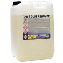 TAR & GLUE REMOVER - Dégoudronneur 5L