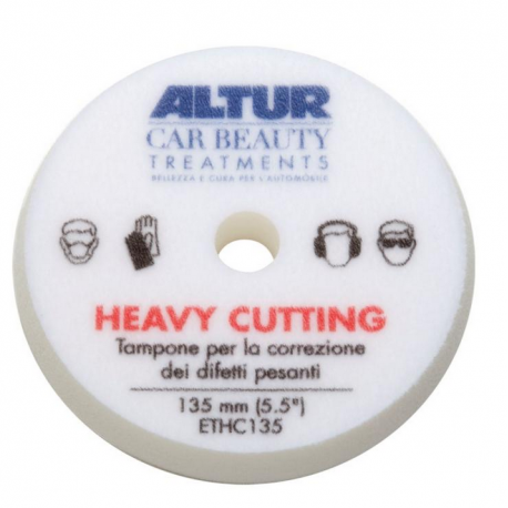 TAMPON HEAVY CUTTING