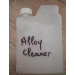 "Echantillon Acide ""Alloy Cleaner"""